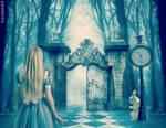 The Gates of Wonderland