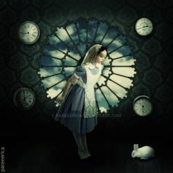 * The White Rabbit *