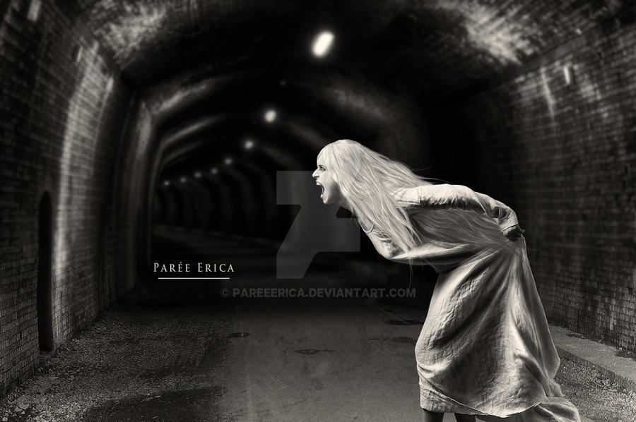 Wrath by pareeerica