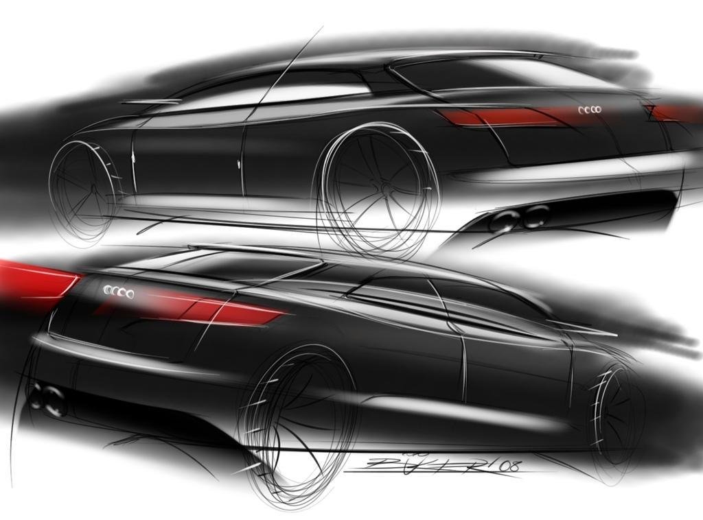 novalis rear sketches by p-sketch