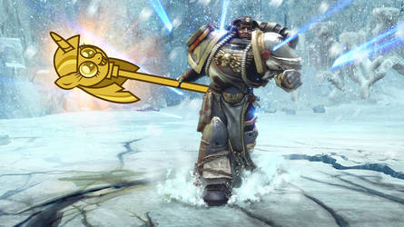 Twi-sceptre by tobyrox9
