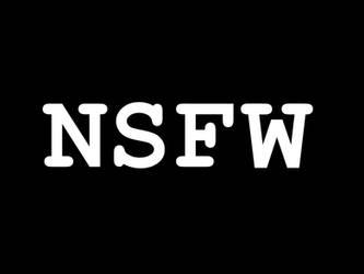 NSFW by secondmagpie
