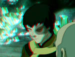 ATLA In 3D:  Zuko With Iroh