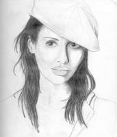 Natalie Imbruglia by junuxx