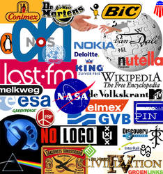 Logos by junuxx