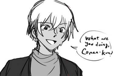 Amuro's question
