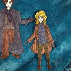 Jane (John) Watson