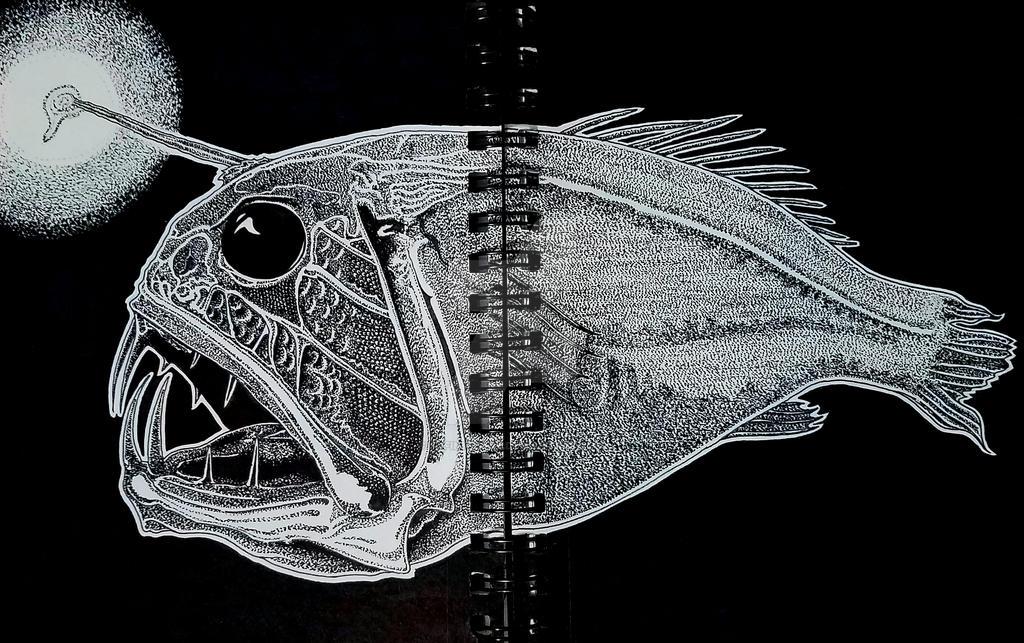Monster of the Deep by 1nfinite-1ne