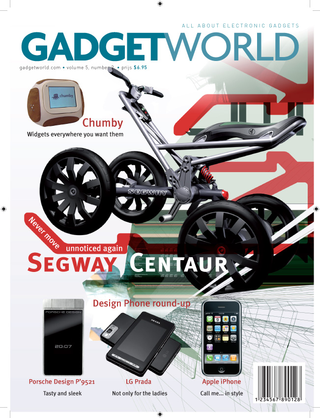 Gadgetworld