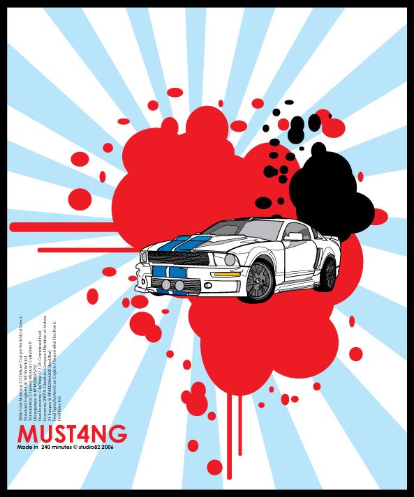 Mustang '06