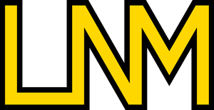 LNM Connected Letters