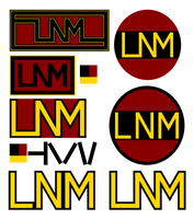 LNM Logo Sheet