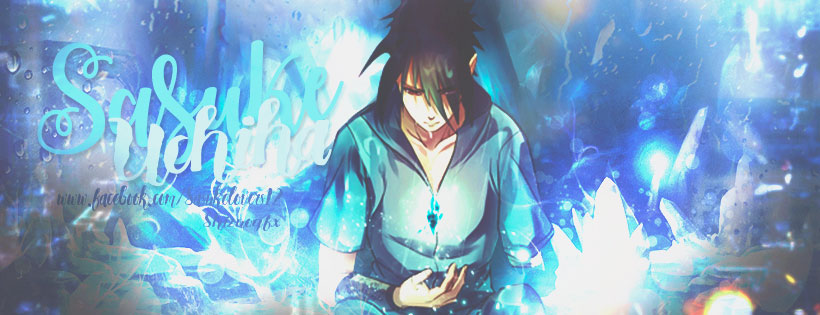 Sasuke by Erickcastro