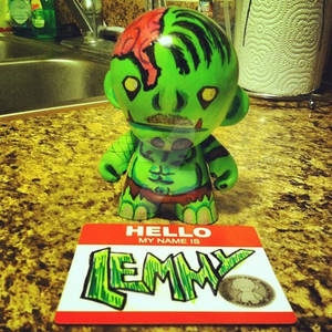 Lemmy (2015)