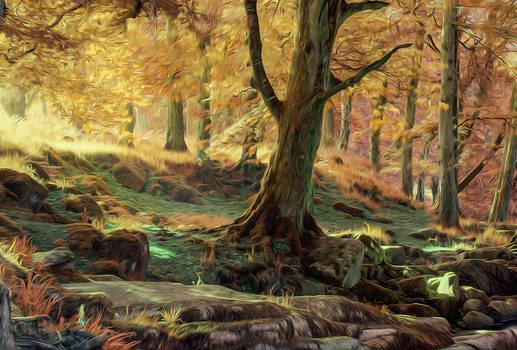 Autumn Sentry