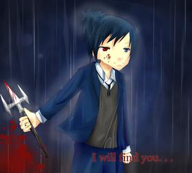 ALTOR : Avenge by sarafyna-chan