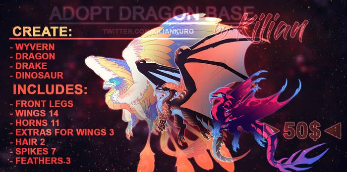Dragon base