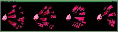 Kirby kick fix by AirSuperWing001
