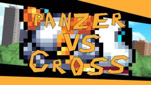 [Kirby Animation] Cross VS Panzer