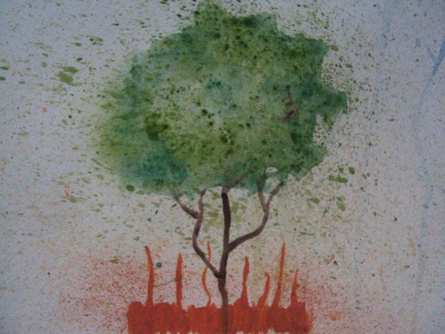 Tree by KIIRO-16