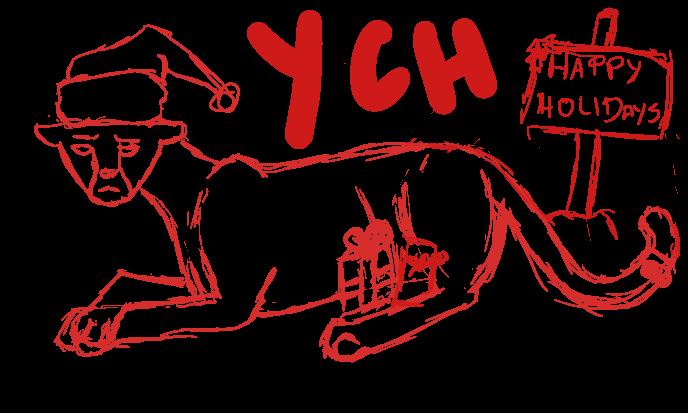 YCH Auction by ShindosGirl