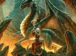 Dragonlady by LynnLynn84