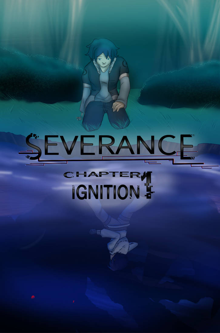 Severance Chapter 1 Title