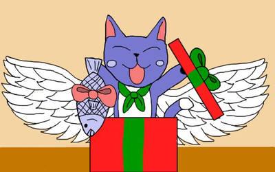 Secret Gaijin Gift for Imadragonyah