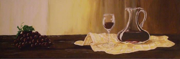 Wein by Mesetaa
