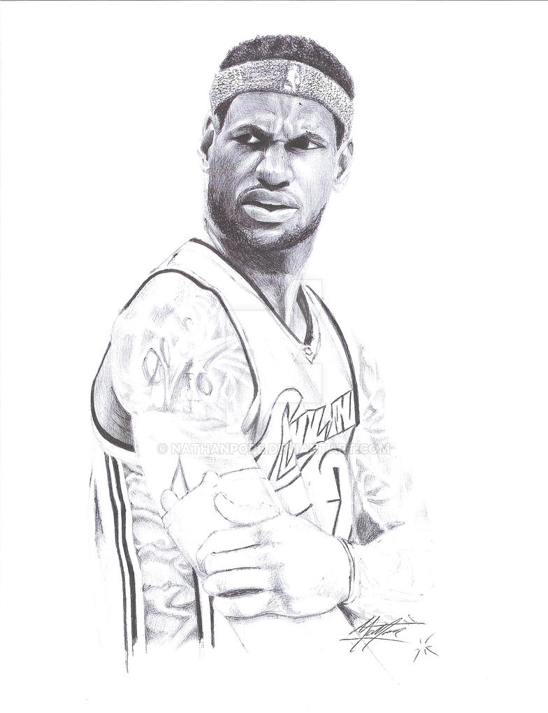 Dwayne wade free colouring pages for Lebron james coloring pages