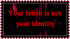 fetish identity by Moonlight-pendent13