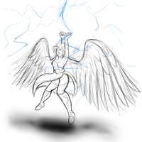 Nina BOF 2 sketch 2.0 by Moonlight-pendent13