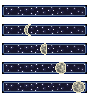 Moonphase progress bars by Moonlight-pendent13