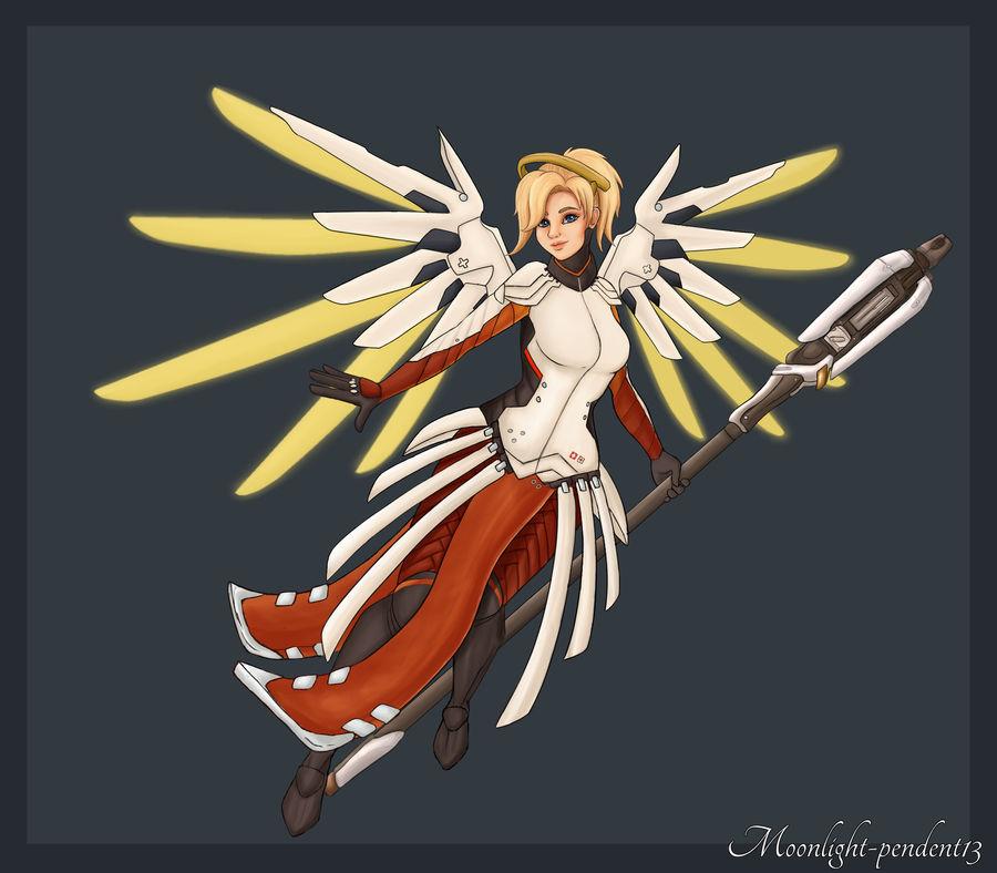(C) Mercy