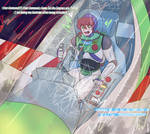 LightPyr Crash (Commission) by Jo3mm