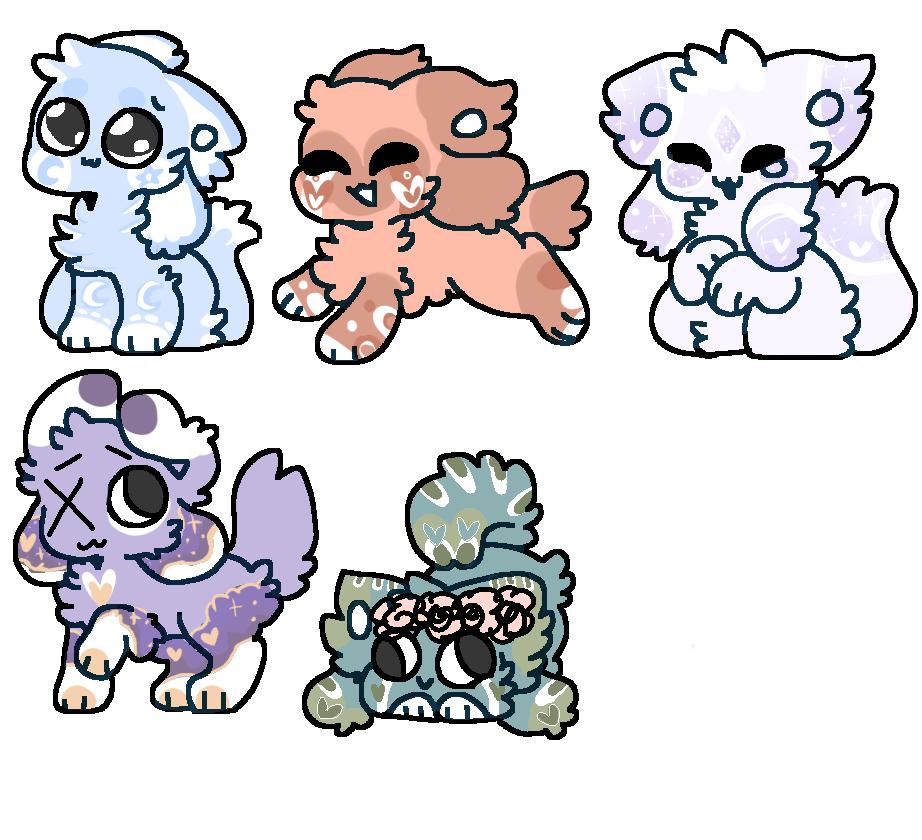 Dog Bases Adopts