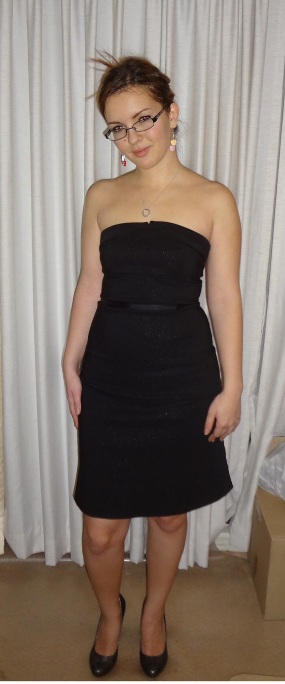 Dress 06 by BiggieShorty