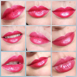 Pink Lips Compilation -Stock- by BiggieShorty