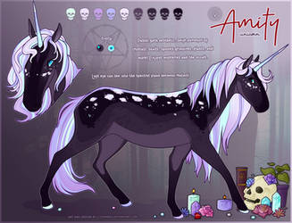 COMS: Amity by c-Chimera