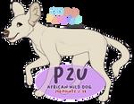 P2U: African Wild Dog