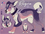 OC FLATSALE: Reigna
