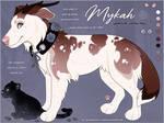 OC AUCTION: Ailidae Mykah