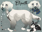 OC: Elspeth
