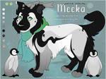 Ailidae Auction: Meeka