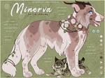 Ailidae Auction: Minerva
