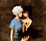You belong to me by Nyajinsky
