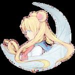 Render Sailor Moon