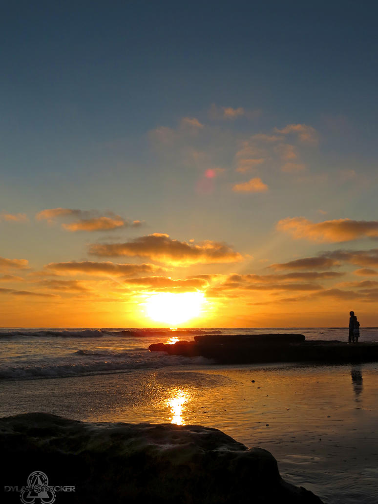 SunsPeak by DylanStricker