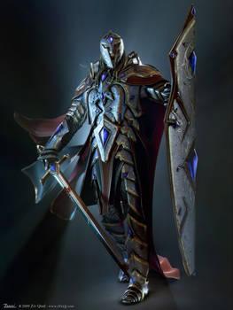 Blood Knight2