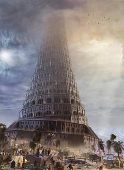 Rage over Babylon